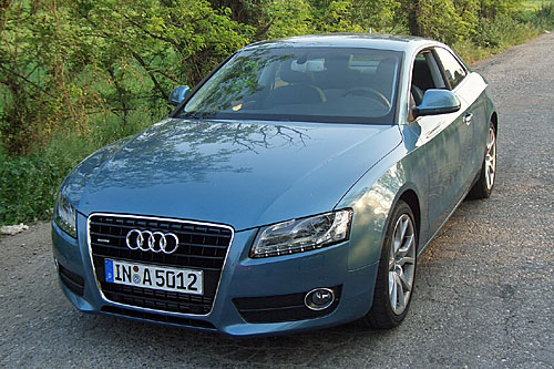 Audi wieder beste Marke