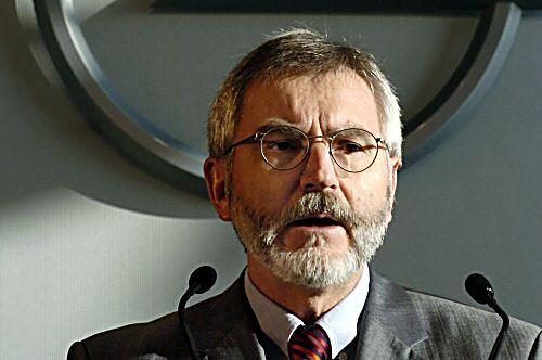 «Opel bringt 2011 ein Elektrofahrzeug»