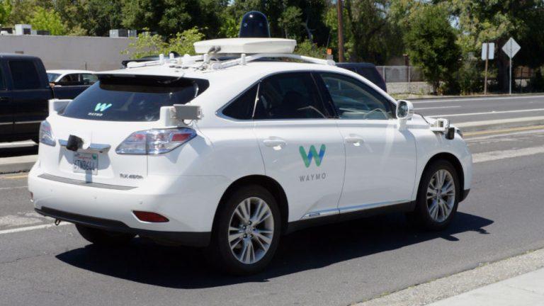 Waymo setzt auf Kooperation mit Autobauern