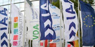 Die IAA ist die Leistungsshow der Autobranche.
