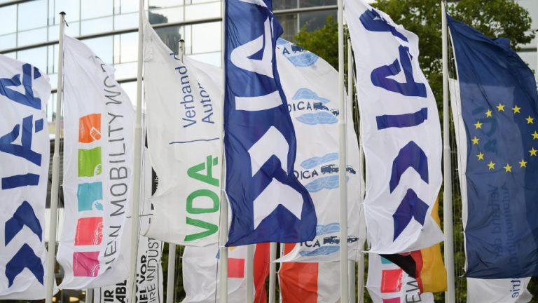 VCD: IAA ist eine «schizophrene» Veranstaltung