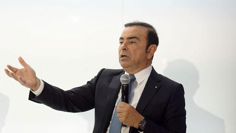 Renault-Nissan-Allianz strebt in Richtung weltgrößter Autohersteller
