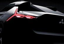 Mitsubishi gibt mit dem E-Evolution Concept die Richtung vor