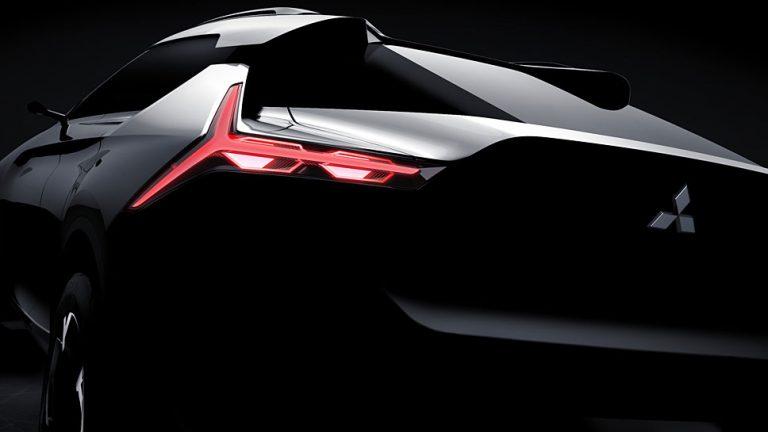 Mitsubishi läutet elektrische Evolution ein