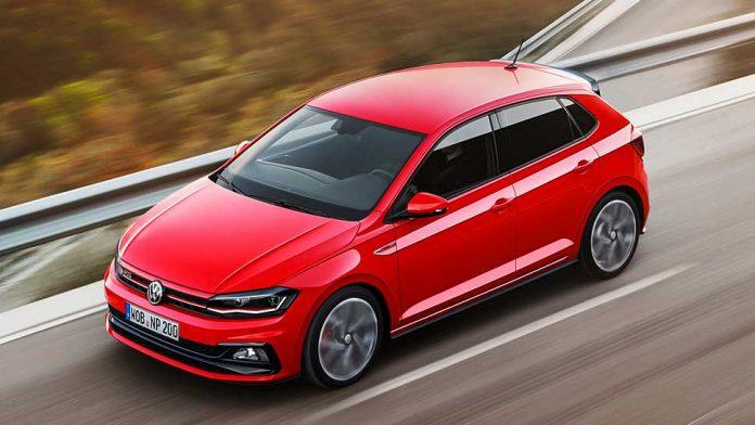 Zu Weihnachten kommt der neue VW Polo