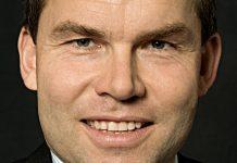 Robert Irlinger ist Leiter von BMW i.