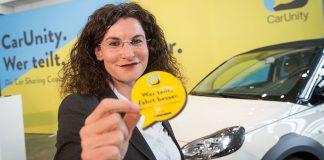 Tina Müller kehrt Opel den Rücken