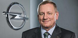 Vertriebschef Peter Küspert übernimmt auch das Marketing.