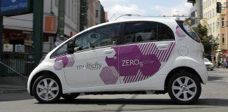 Multicity stellt seinen Betrieb in Berlin ein.