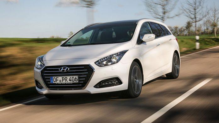 Für den Hyundai i40 CW gibt es den höchsten Rabatt