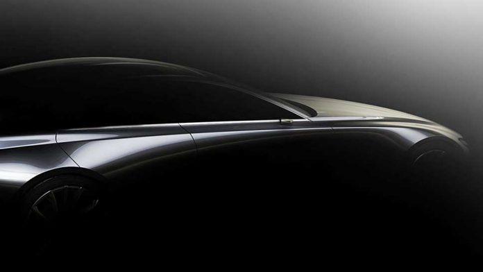 Mazda zeigt auf der Messe in Tokio erste Ausblicke auf den neuen Mazda3