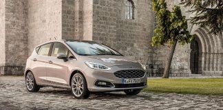 Ford veredelt den Fiesta