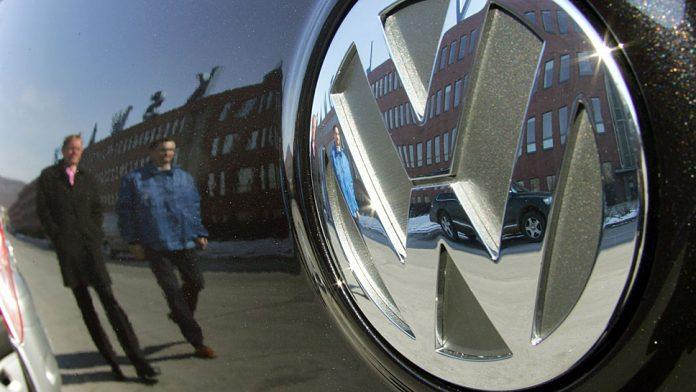 Das VW-Werk in Baunatal liefert Komponenten