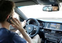 Telefonieren hinterm Lenkrad kann noch besser kontrolliert werden