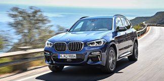 BMW muss seine Ziele zurücknehmen.