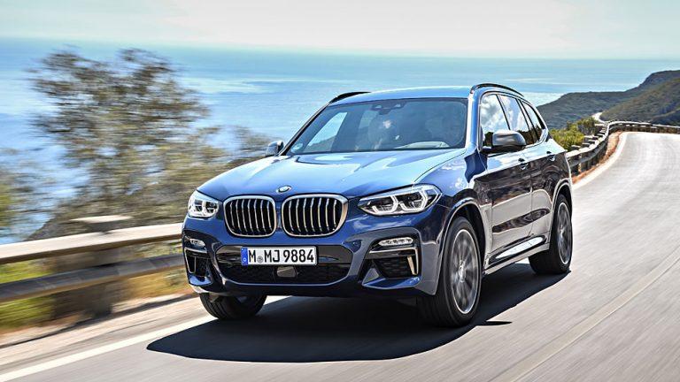 BMW muss Ziele zurücknehmen