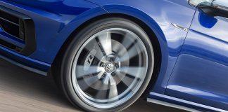 VW lässt den Golf R von der Leine