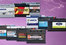 Die GTÜ hat zehn Batterien getestet