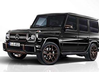 Der Mercedes-AMG nimmt Abschied für 310.000 Euro