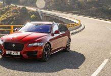 Jaguar hat den XF Sportbrake neu aufgestellt
