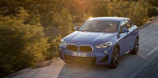 BMW rundet mit dem X2 das Angebot der SUV-Coupés nach unten ab