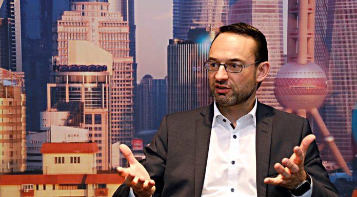 Christian Senger ist Leiter Elektromobiilität bei VW