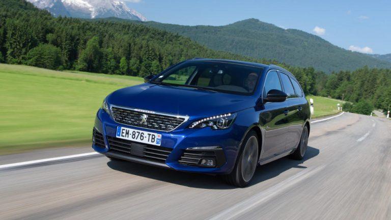 Peugeot 308: Vorsprung durch Technik