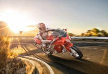 Bosch vernetzt Motorräder miteinander