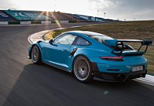 Der Porsche GT2 RS ist bereits ausverkauft.