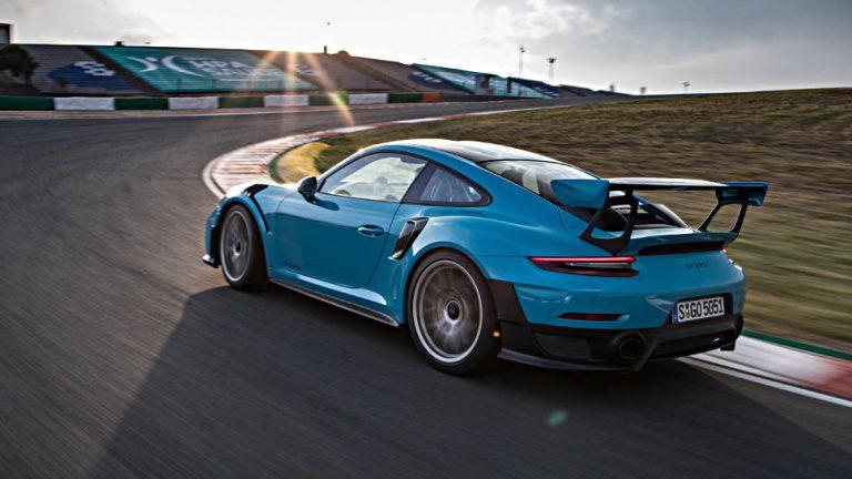 Porsche 911 GT2 RS: Adrenalinkick garantiert