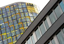 ADAC-Zentrale in München. Foto: dpa
