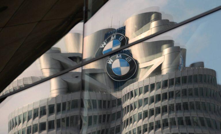 Staatsanwaltschaft prüft Abgasvorwürfe gegen BMW