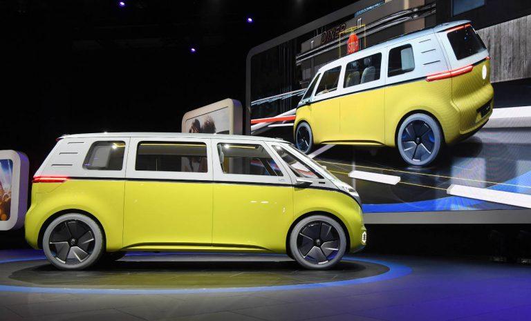 VW investiert 34 Milliarden Euro in Elektromobilität