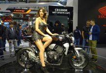 Der Motorradmarkt musste in Deutschland Absatzeinbußen hinnehmen