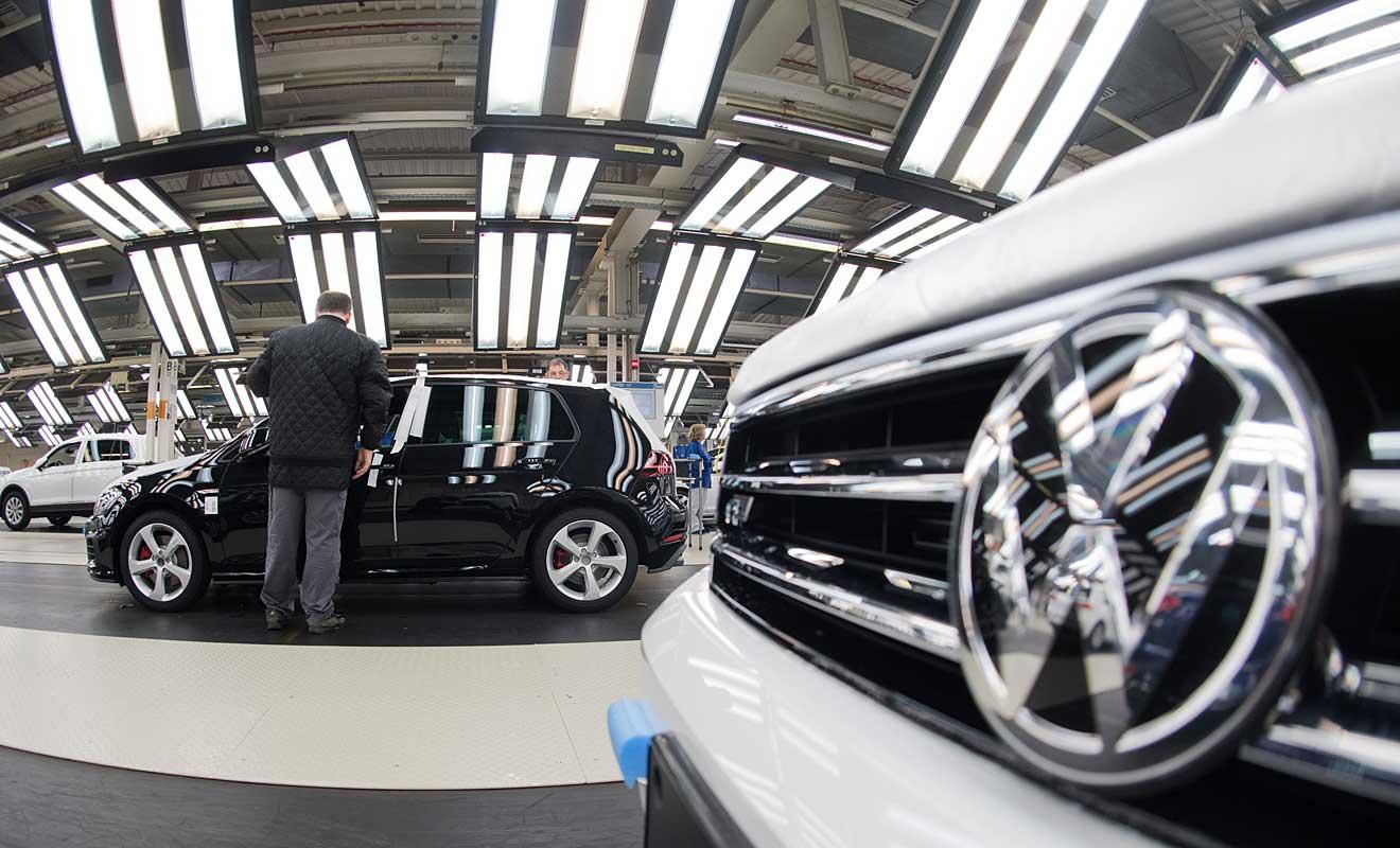 VW geht gegen Sonderprüfung vor