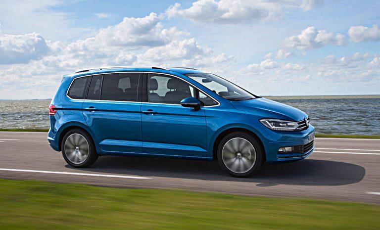 VW Touran: Kleine Auffälligkeiten beim TÜV