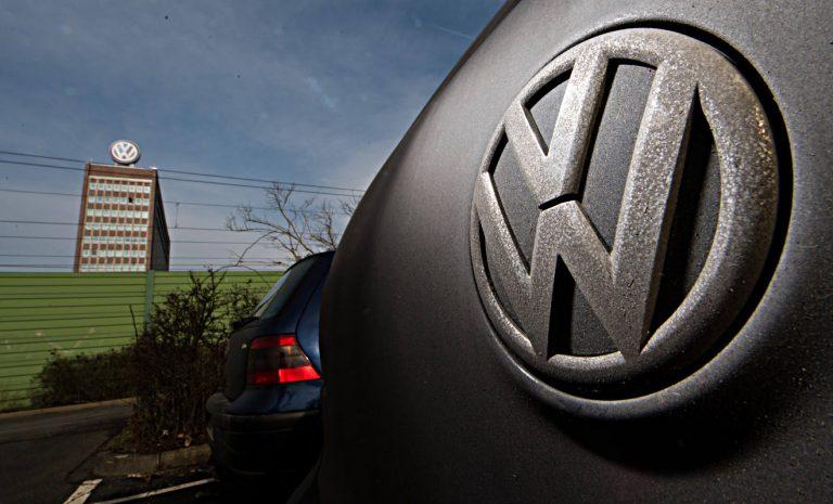 VW-Konzern: Leichte Absatzerholung im September