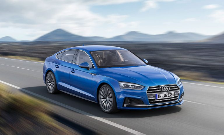 Audi weiter auf Erholungskurs