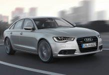 Der Audi A6