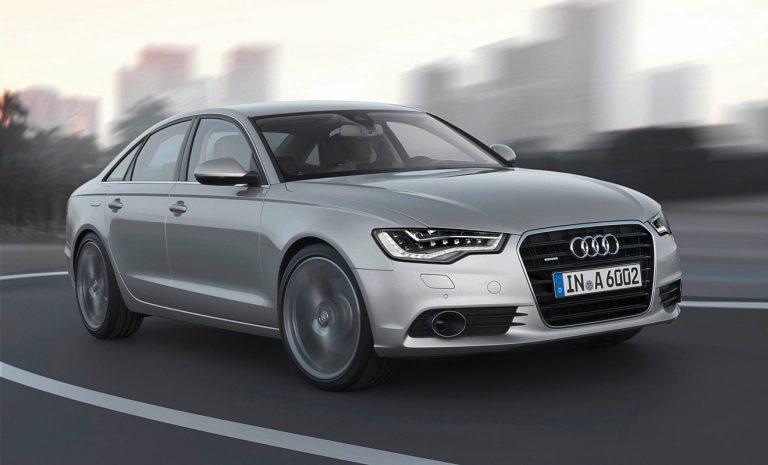 Dekra: Audi A6 bleibt «Bester aller Klassen»