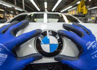 BMW verneint Abgasmanipulationen. Foto: dpa