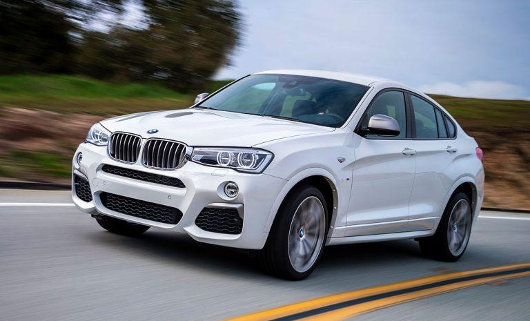BMW X4: Kleiner Trendsetter