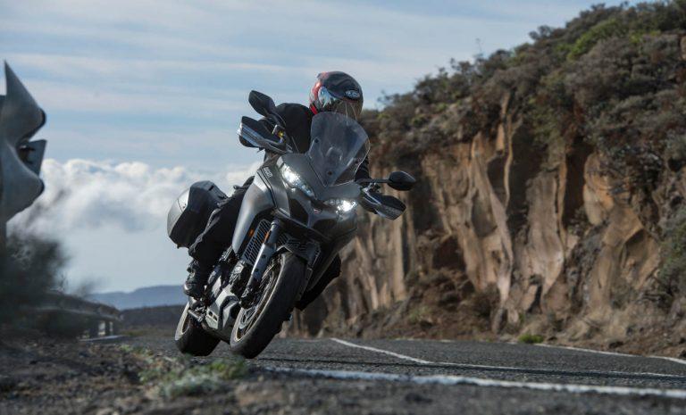 Ducati Multistrada 1260 S: Leistung allein reicht nicht