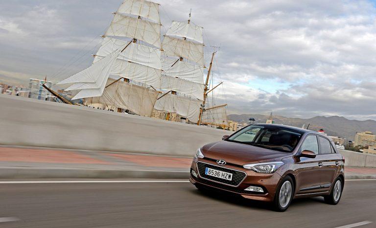 Hyundai i20: Auf der Suche nach dem Vorgänger