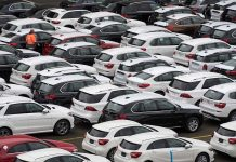 Um 2,7 Prozent stieg der Automarkt in Deutschland im letzten Jahr an. Foto: dpa