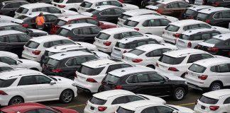 Der Automarkt in Deutschland war im März rückläufig. Foto: dpa