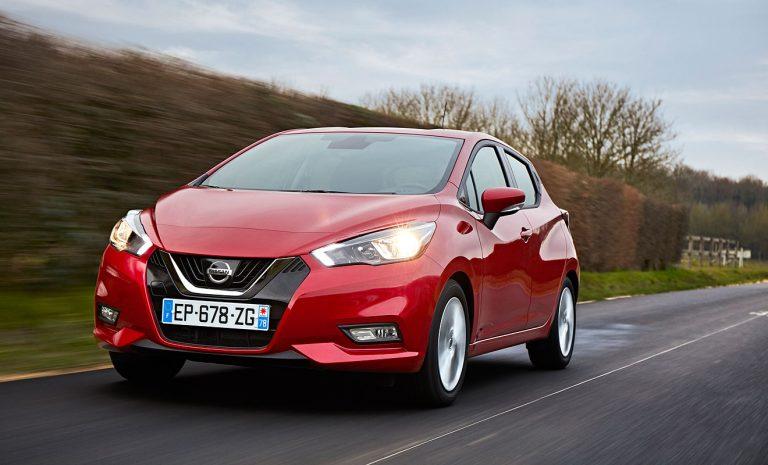 Nissan Micra: Als Gebrauchter mit einigen Defiziten