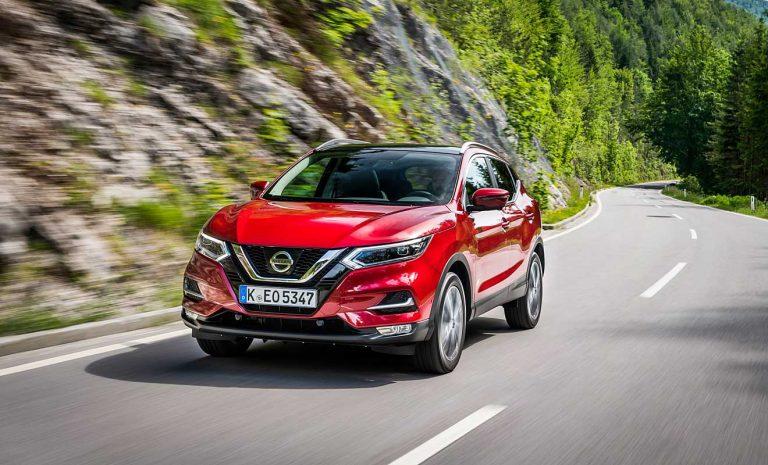 Nissan Qashqai: Mit Auffälligkeiten beim TÜV