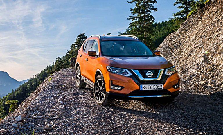 Nissan X-Trail: Zwischen allen Stühlen