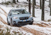 Der neue Subaru XV. Foto: Subaru